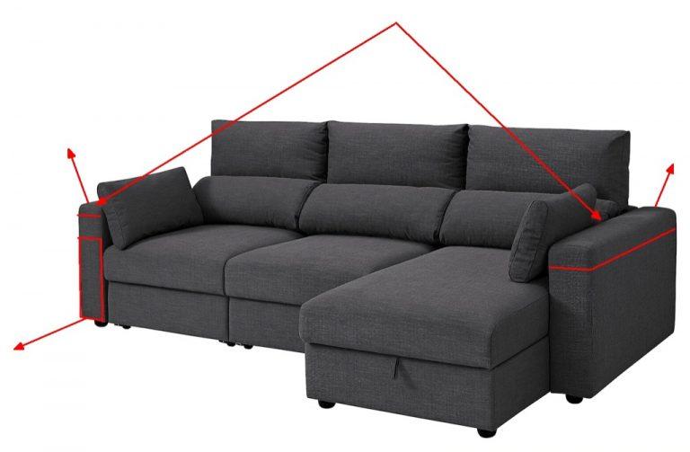 ESKILSTUNA sofa hack 7
