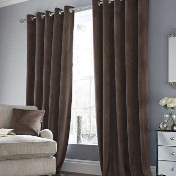 Luxurious Velvet Window Curtains Best Children's Lighting & Home Decor Online Store