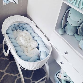 Baby Bed Bumper Room Decor Best Children's Lighting & Home Decor Online Store
