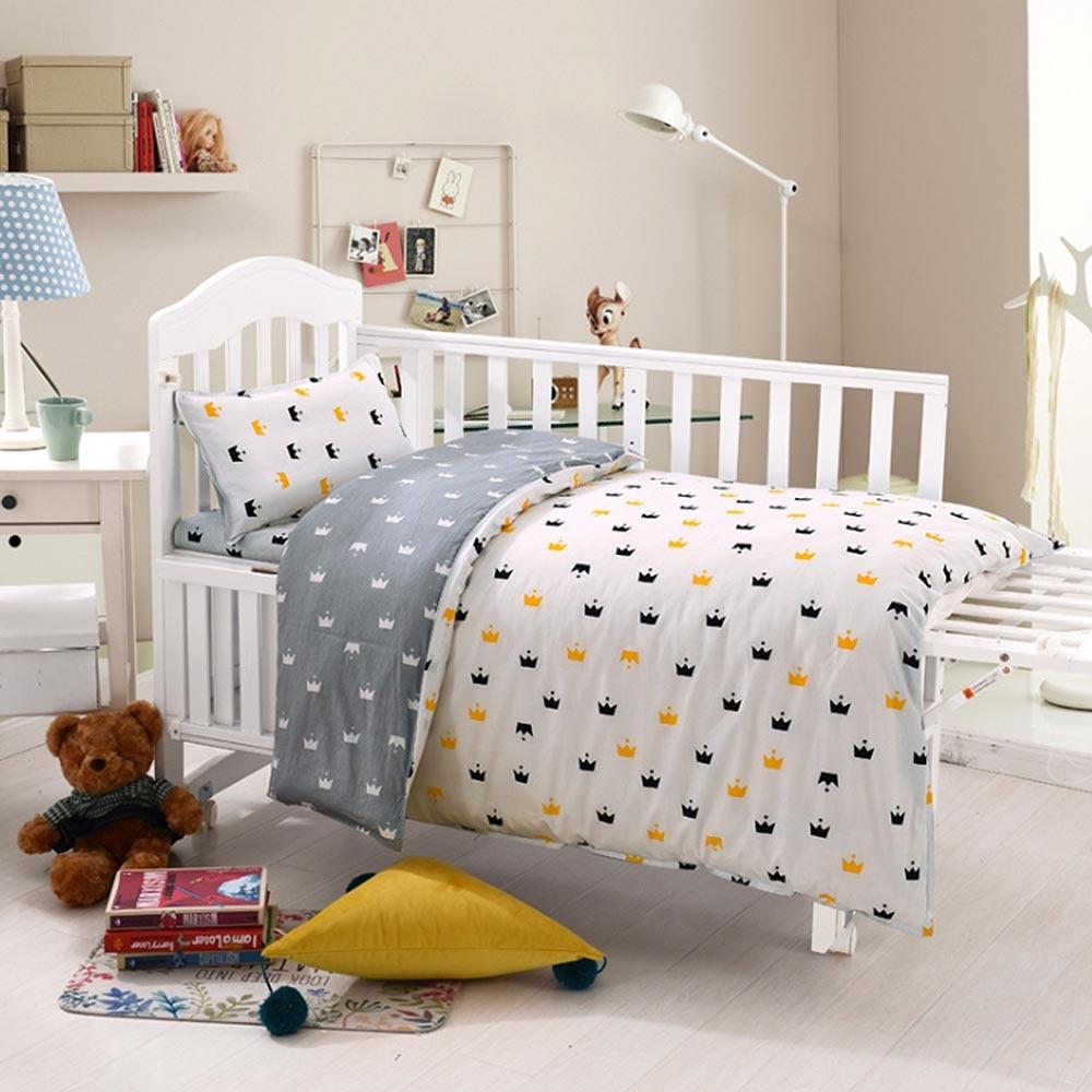 Baby textiles
