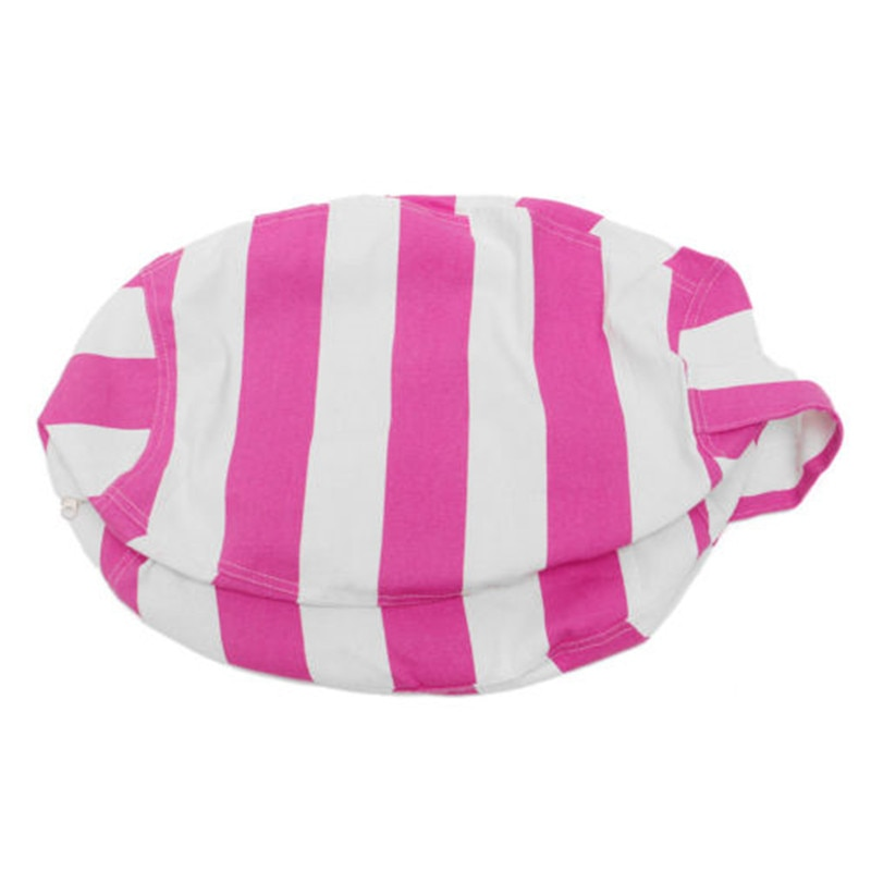 bean bag for stuffed animal storage
