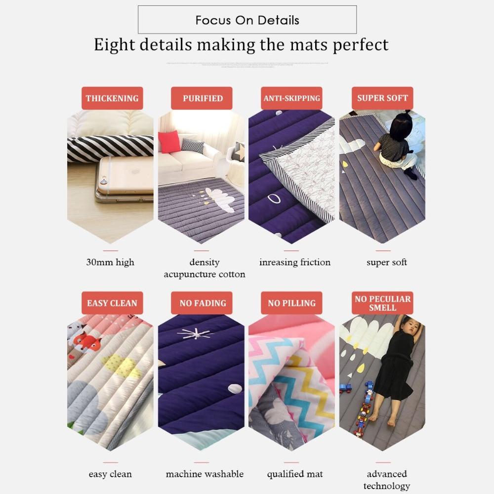 Baby Play Mat/Blanket Children Best Children's Lighting & Home Decor Online Store