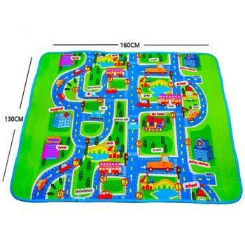 Colorful Eva Foam Play Mat For Babies Best Children's Lighting & Home Decor Online Store