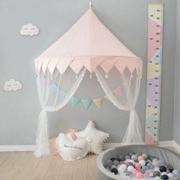 Tent for Kids Play Room Decor Best Children's Lighting & Home Decor Online Store