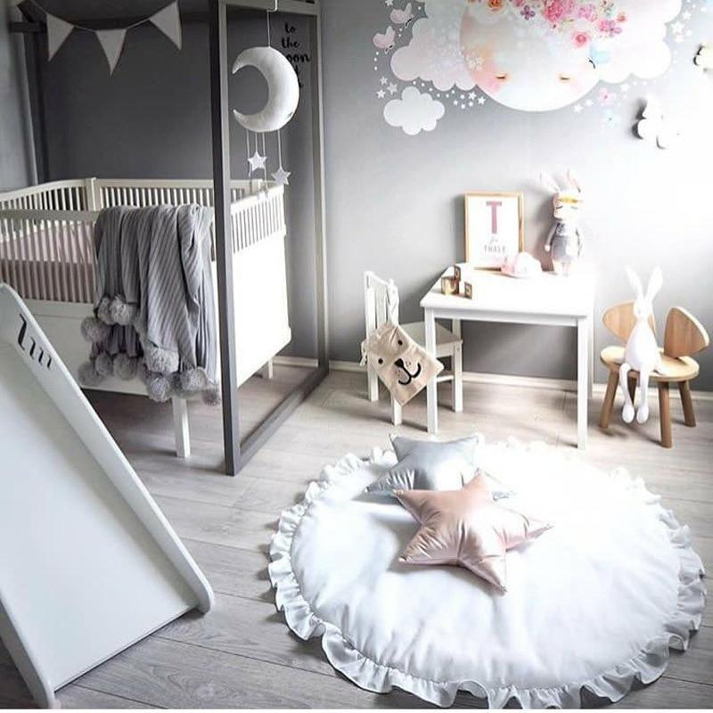 Multipurpose Baby Play Mat With Light filling Best Children's Lighting & Home Decor Online Store