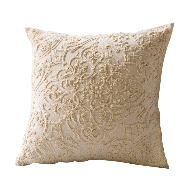 Bohemia Hand-woven Vantage Cushion Cover - Home Decor Best Children's Lighting & Home Decor Online Store