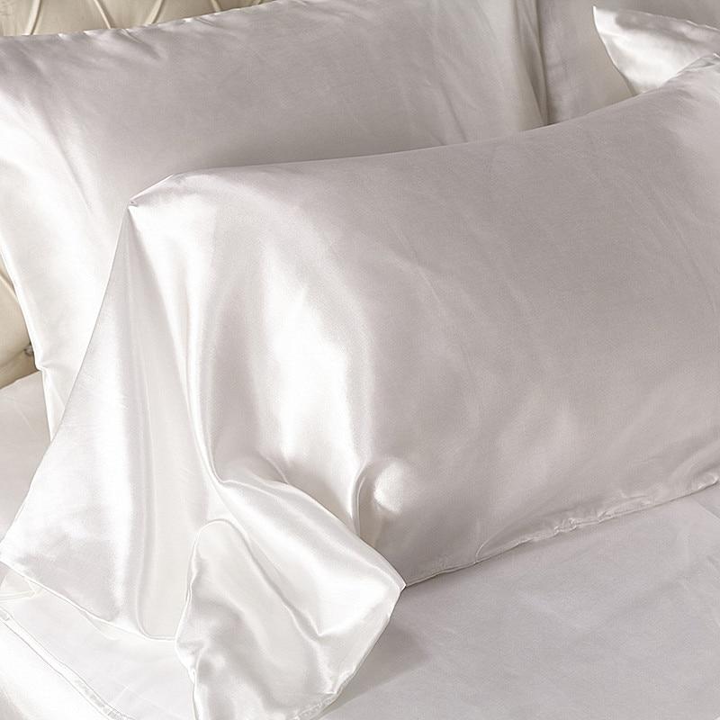 Satin Silk Luxury Bedding Set