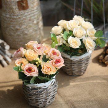 Persian Rose Bouquet Best Children's Lighting & Home Decor Online Store