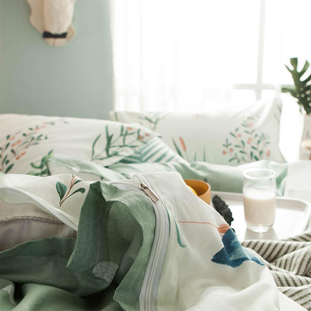Cotton Bedding Sets 4in1 Best Children's Lighting & Home Decor Online Store