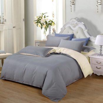 3/4 Pcs Comforter Luxury Bedding Sets