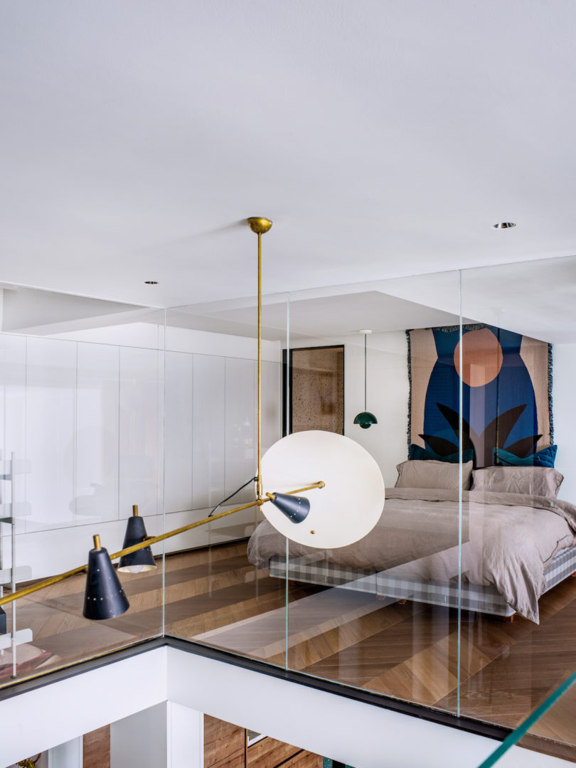 A Chinese Designer'S Private Residence In Chongqing, China