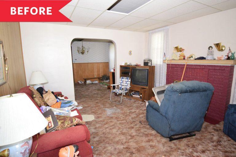 Open Concept Living Room Redo Best Children's Lighting & Home Decor Online Store