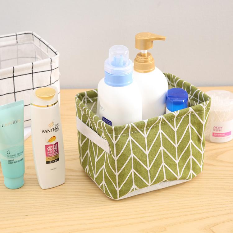 Storage Basket Sundries Underwear Toy Storage Box Cosmetic Book Organizer Stationery Container Laundry Basket Best Children's Lighting & Home Decor Online Store