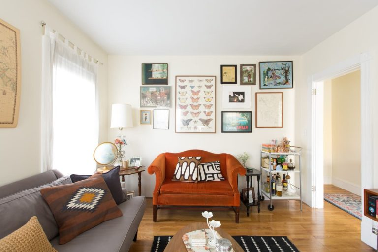 The 7 Best Living Room Decorating Tips, According to Apartment Therapy Readers Best Children's Lighting & Home Decor Online Store