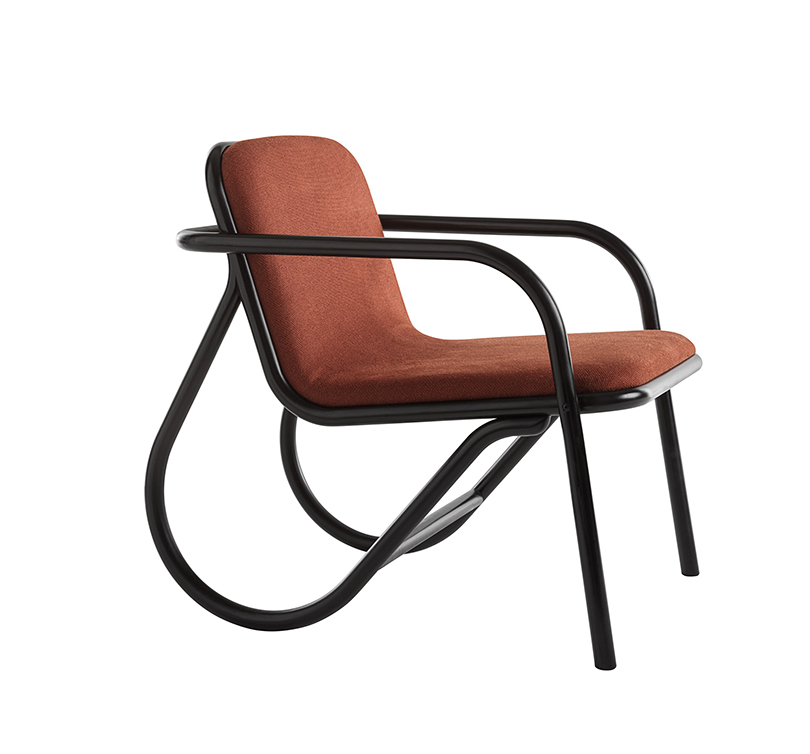 New Life is Once Again Breathed Into the N.200 Lounge Chair Best Children's Lighting & Home Decor Online Store