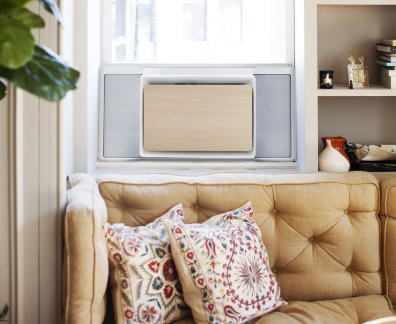 July Modernizes the Design and Installation of Window Air Conditioners Best Children's Lighting & Home Decor Online Store