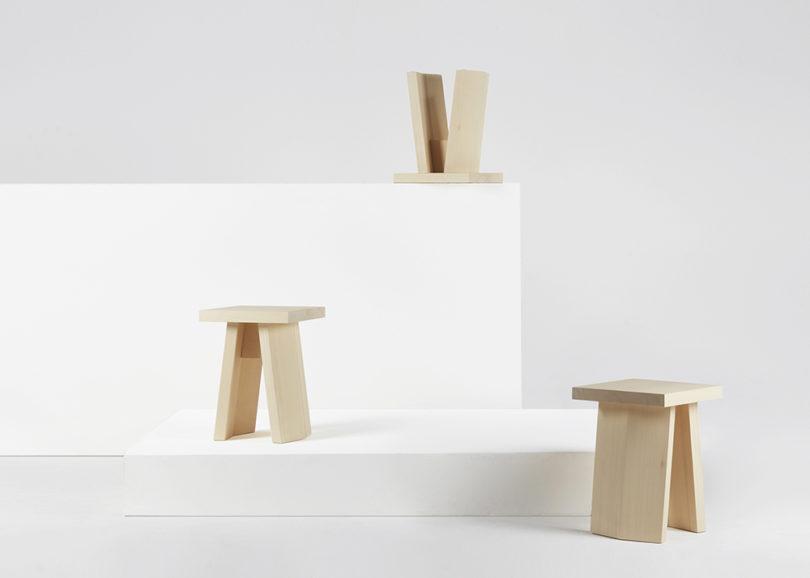 Embrace Switzerland's Joux Valley Through Mazel Wooden Furniture Best Children's Lighting & Home Decor Online Store