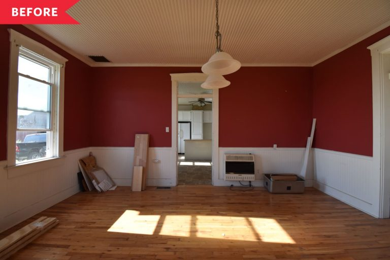 1800s Farmhouse Living Room Redo - Neutral Living Room Redo Best Children's Lighting & Home Decor Online Store