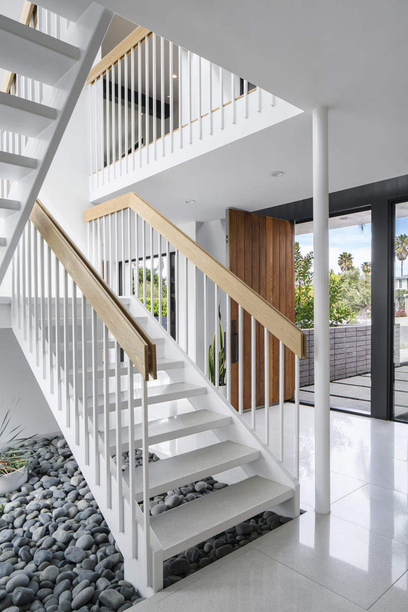 A Remodeled Mid-Century Home Located Steps Away From Huntington Harbor Best Children's Lighting & Home Decor Online Store