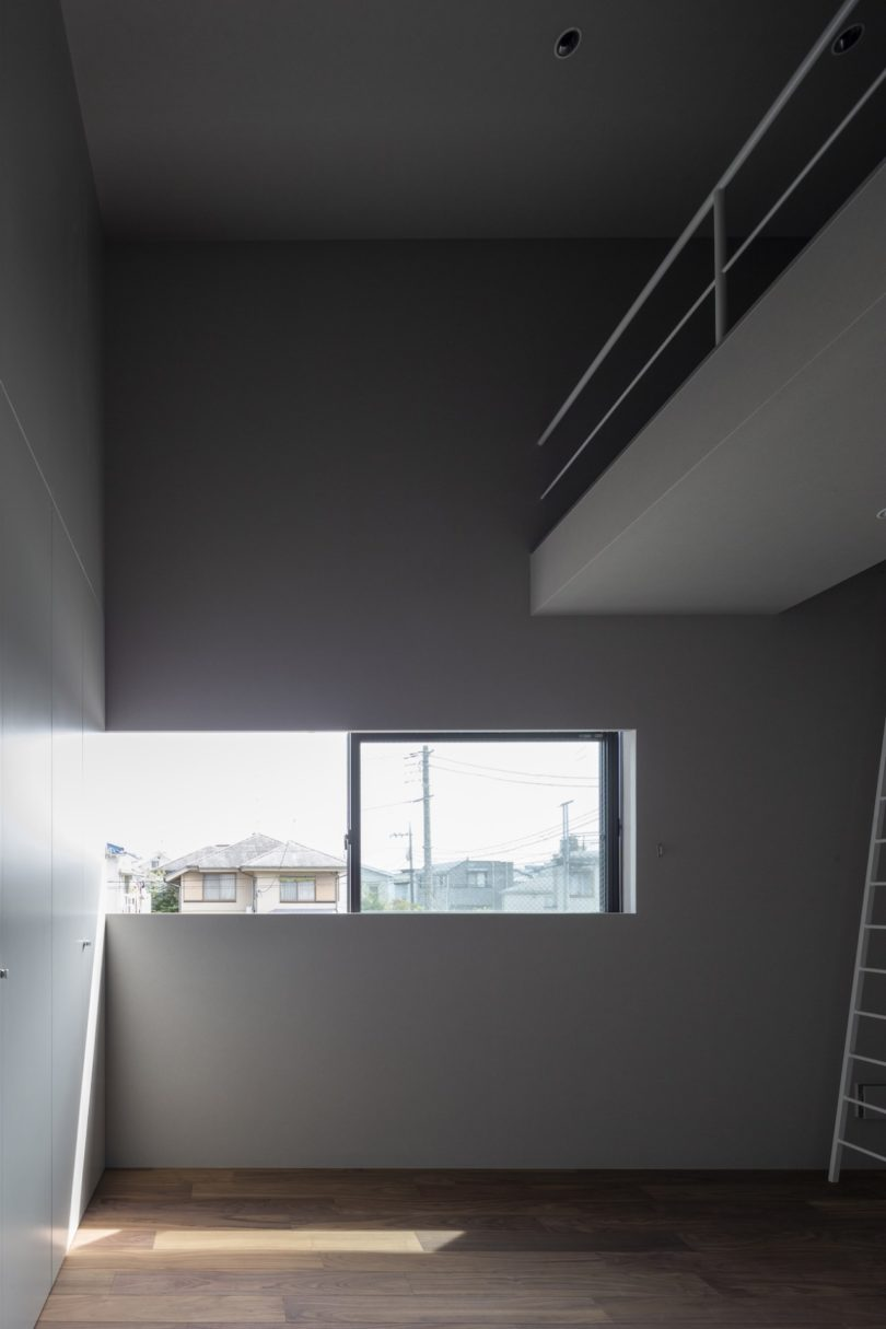 Rhythm Is a Minimal, Two-Family House by Apollo Architects & Associates Best Children's Lighting & Home Decor Online Store