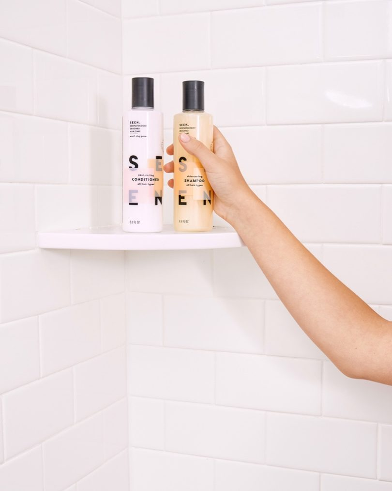 Seen Wants To Repair Your Skin By Caring For Your Hair
