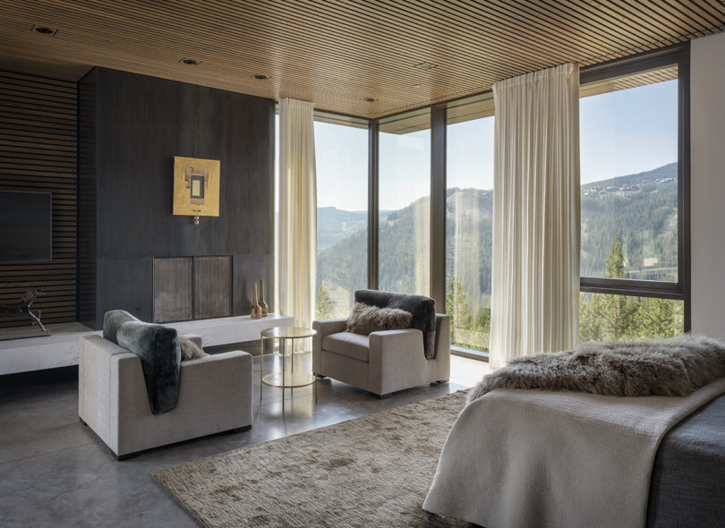 Yellowstone Residence: A Modern Escape Nestled in the Rocky Mountains Best Children's Lighting & Home Decor Online Store