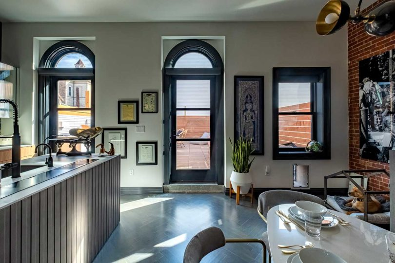 TheBuild.tv Firehouse Project Episode 2: Kitchen + Dining [VIDEO] Best Children's Lighting & Home Decor Online Store