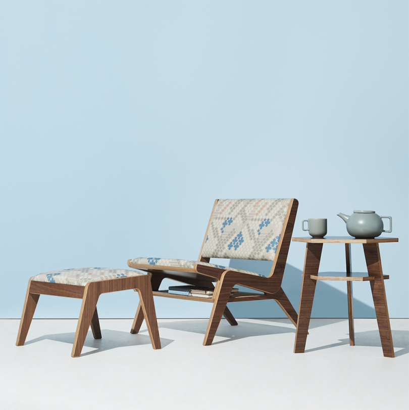 Own a Piece of Frank Lloyd Wright's New Usonia Furniture Collection Best Children's Lighting & Home Decor Online Store