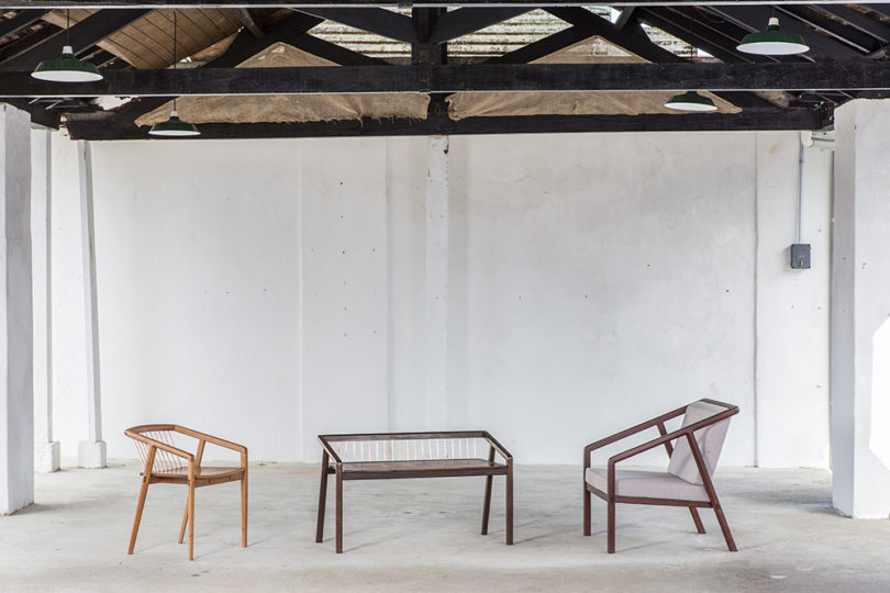 Contemporary Brazilian Furniture From Knót Artesanal Best Children's Lighting & Home Decor Online Store
