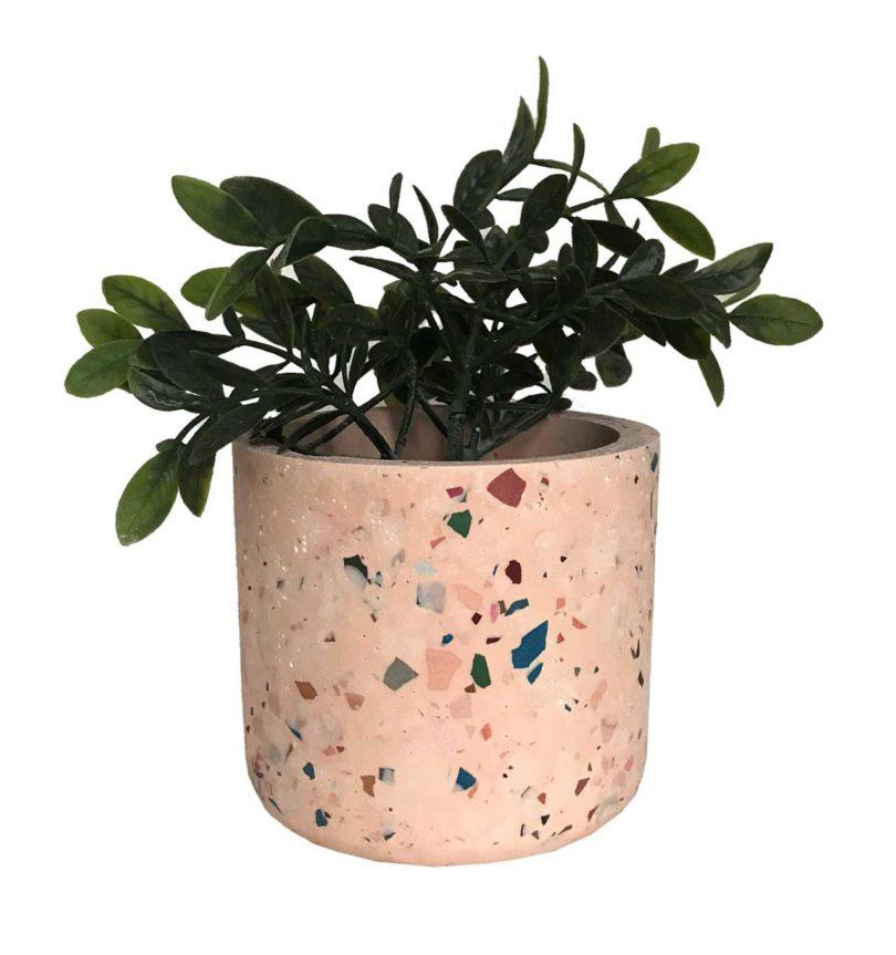 Les Pieds de Biche Brings Geometric Patterns + Fun Colors to Terrazzo Best Children's Lighting & Home Decor Online Store