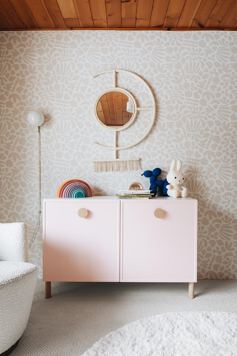 Sarah Sherman Samuel + Semihandmade Launch a Cabinet Door Collaboration Best Children's Lighting & Home Decor Online Store