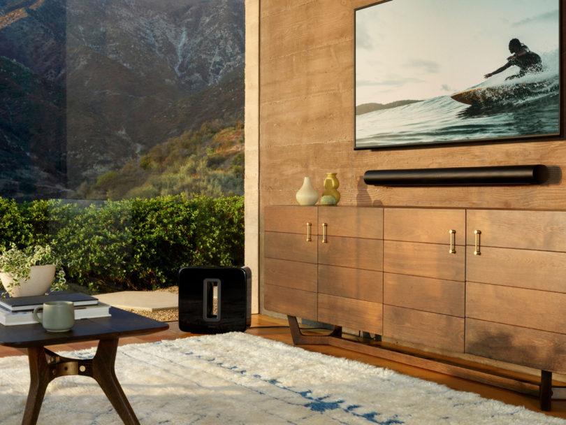 The Sonos Arc: An Architecturally Adaptive Soundbar Best Children's Lighting & Home Decor Online Store