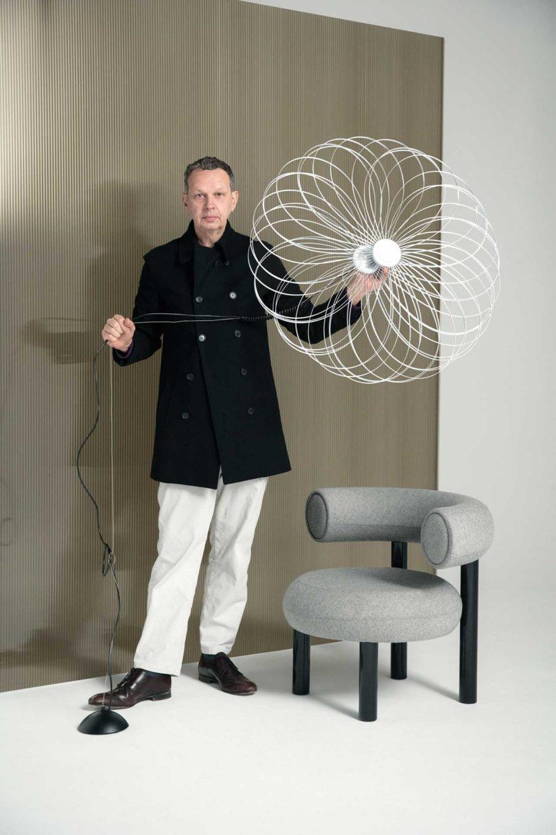 Clever Ep. 118: Industrial Designer Tom Dixon Best Children's Lighting & Home Decor Online Store