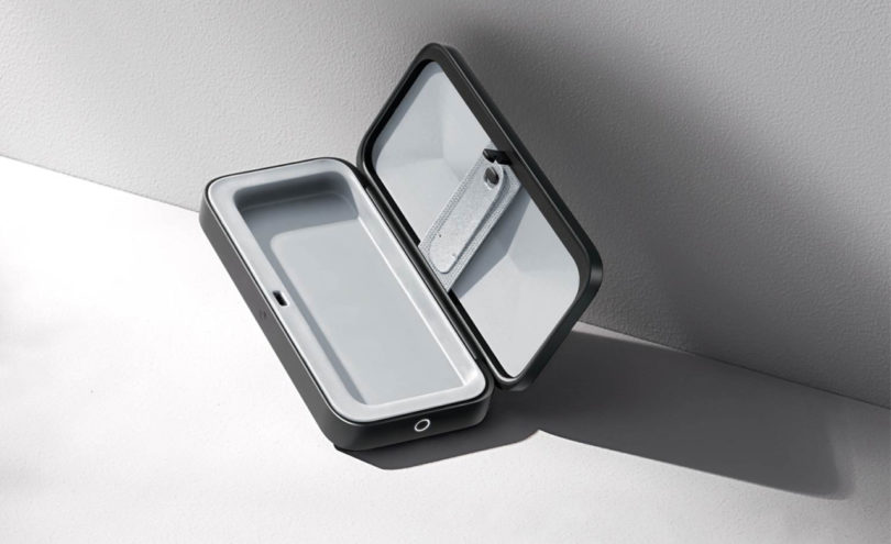 The TROVA GO Personalizes Biometric Security Wherever You Are Best Children's Lighting & Home Decor Online Store