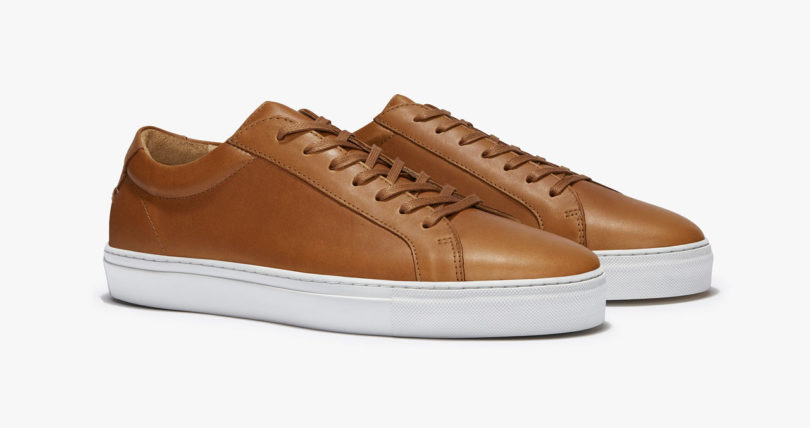 British Footwear Brand Uniform Standard Launches Women's Sneaker Line Best Children's Lighting & Home Decor Online Store