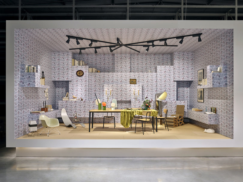 Vitra Introduces Their Autumn 2020 Collection in an Extra Creative Manner Best Children's Lighting & Home Decor Online Store