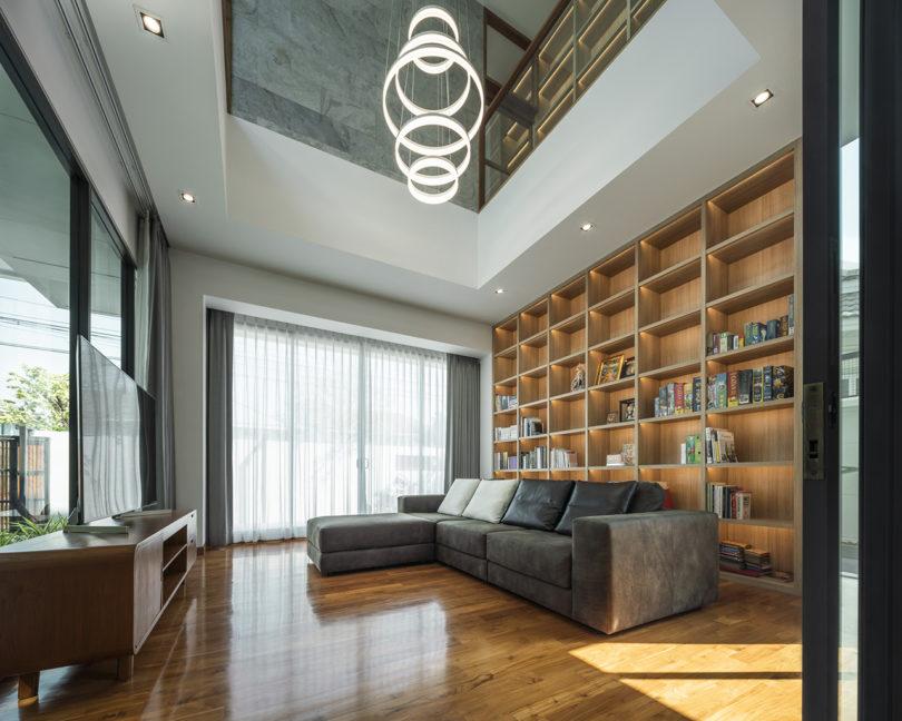 Religion Is at the Center of Bangkae House Best Children's Lighting & Home Decor Online Store