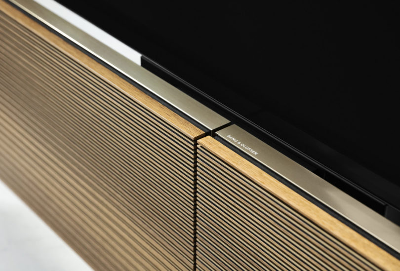 Bang & Olufsen's Beovision Harmony TV Opens Up to Two New Colorways Best Children's Lighting & Home Decor Online Store