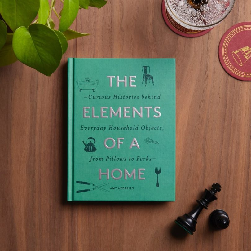 """Discovering The """"Curious Histories Behind Everyday Household Objects"""" Best Children's Lighting & Home Decor Online Store"""