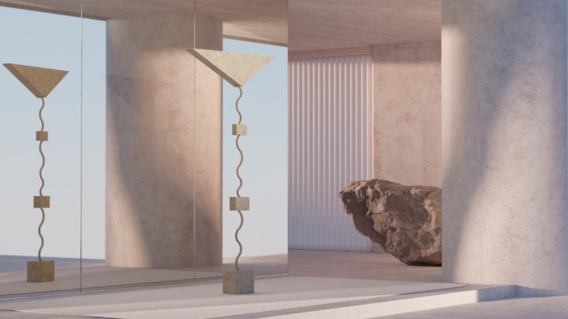 Imagine, for Uncertain Times by soft-geometry Best Children's Lighting & Home Decor Online Store