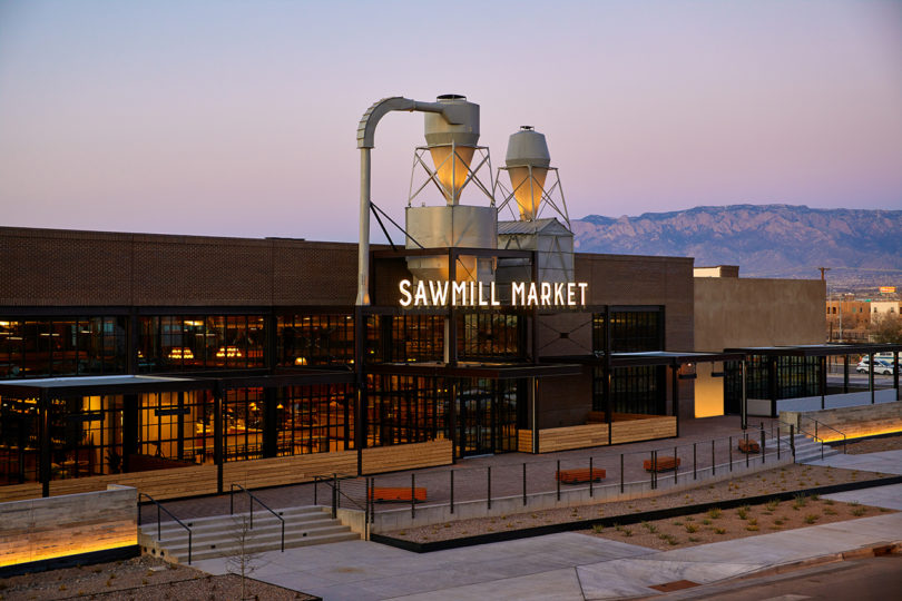 New Mexico's First Food Hall Is for the Culture Best Children's Lighting & Home Decor Online Store