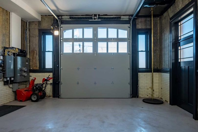 TheBuild.tv Firehouse Project Episode 5: Office, Garage + a Fire Pole! [VIDEO] Best Children's Lighting & Home Decor Online Store