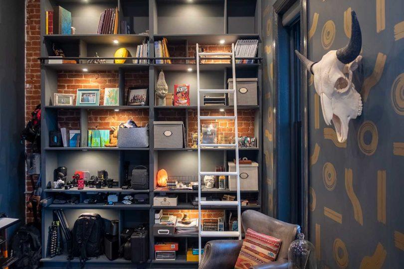 TheBuild.tv Firehouse Project Episode 5: Office, Garage + a Fire Pole! [VIDEO] Best Children's Lighting & Home Decor Online Store