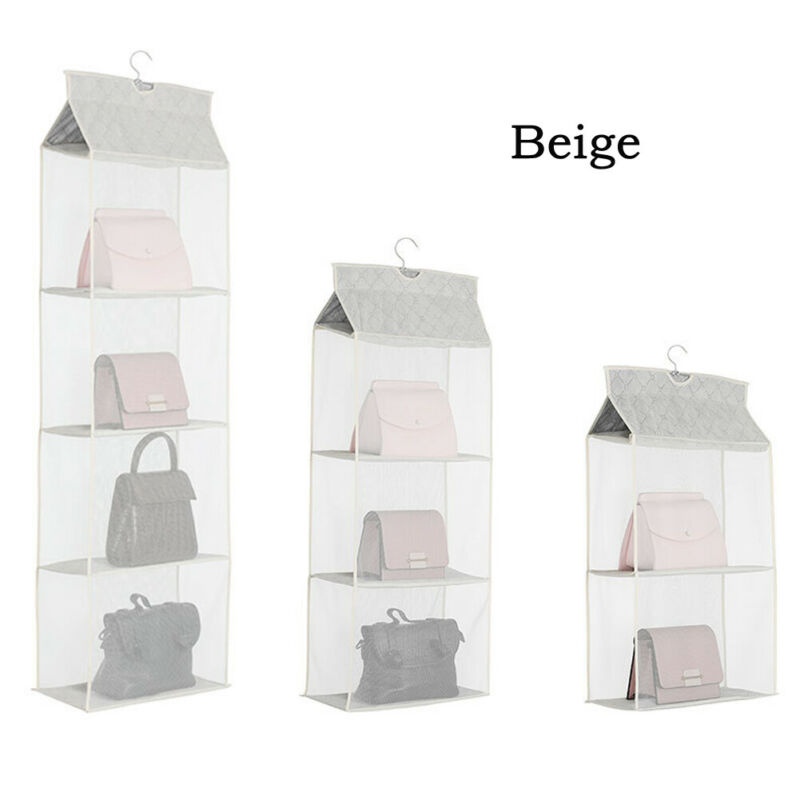 Multi-layer Handbag Organizer Best Children's Lighting & Home Decor Online Store