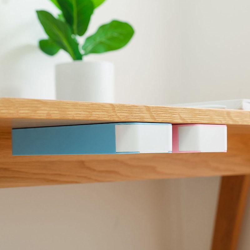 Adhesive Smart Under Table Storage Drawers