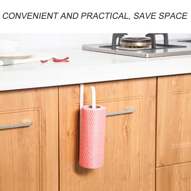 Tissue roll/Paper Towel Holder - Kitchen Floating Rack For An Organized Kitchen Best Children's Lighting & Home Decor Online Store