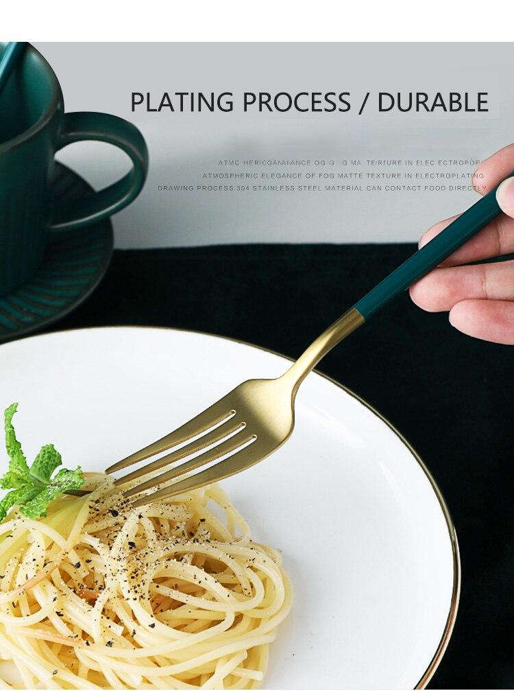 Stainless Steel Cutlery Set Best Children's Lighting & Home Decor Online Store