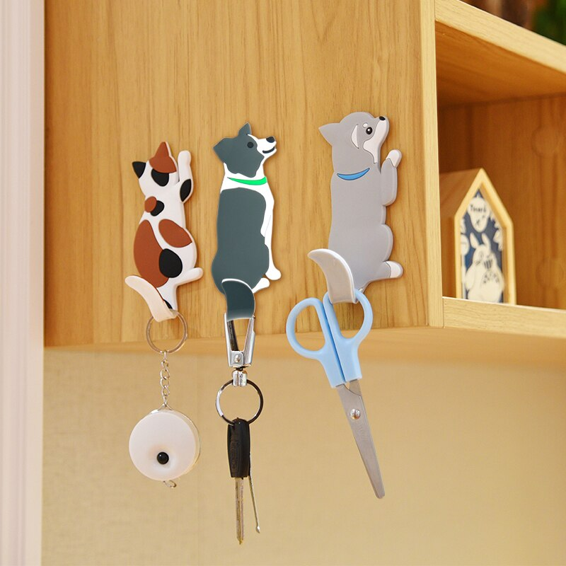 Adhesive Animal Hooks Best Children's Lighting & Home Decor Online Store
