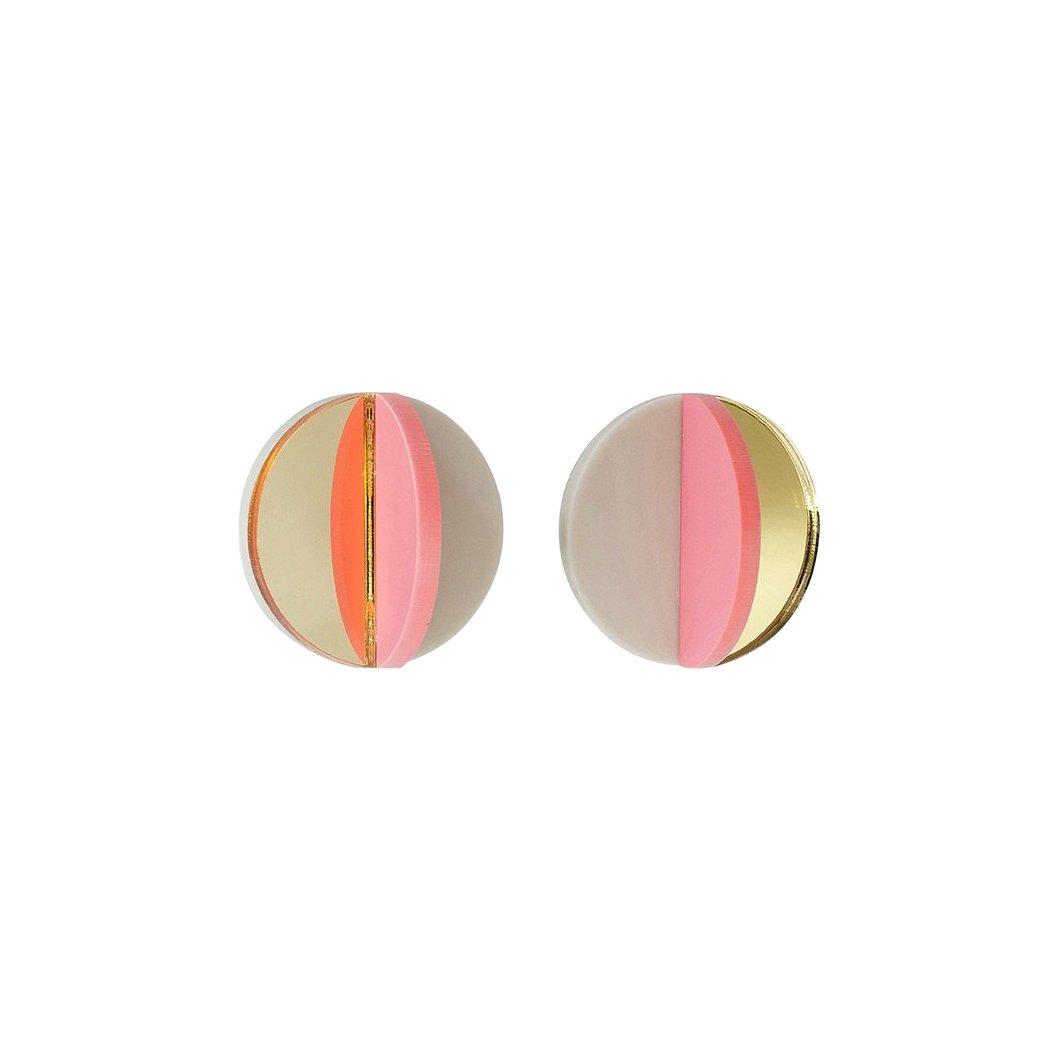 Dexel Mini Earrings