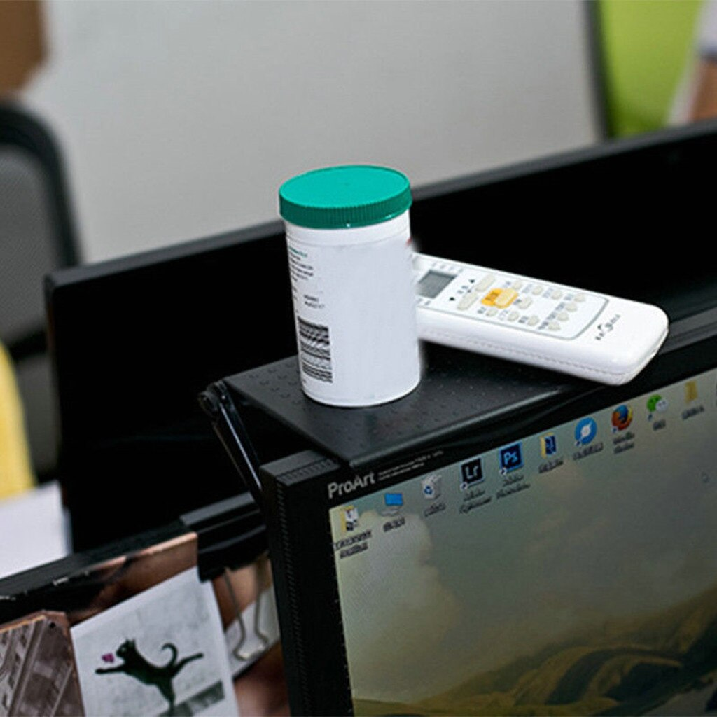 Computer/Monitor/TV Riser Stand - Small Shelf Storage Best Children's Lighting & Home Decor Online Store